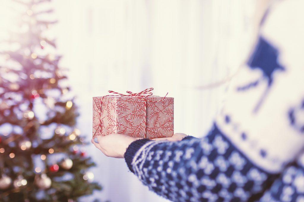 Como ganhar dinheiro com personalizados no Natal